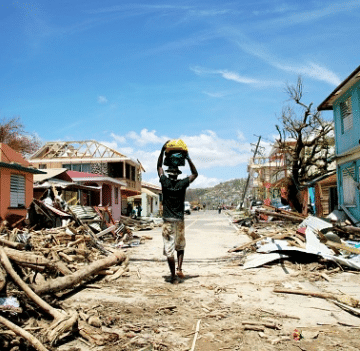 TSHICC Donates To Dominica After Devastating Hurricane
