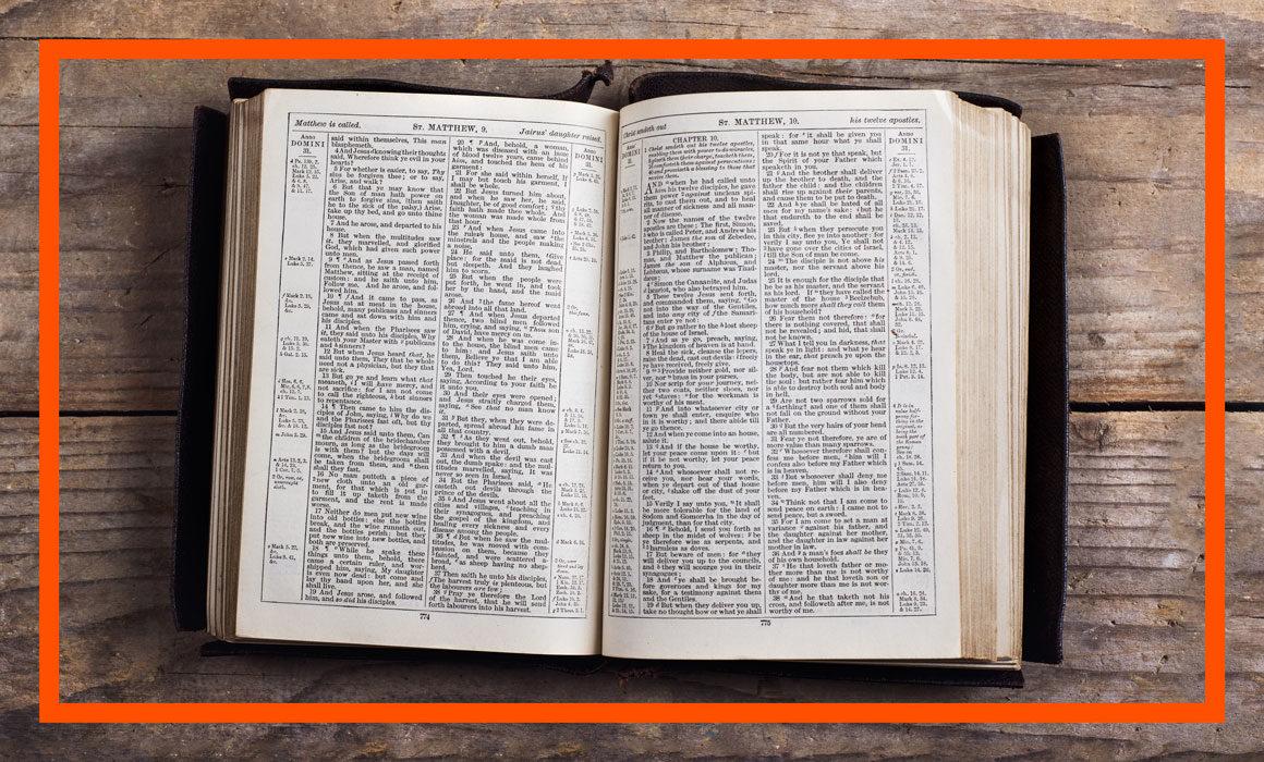 TSHICC – Elder Robert L. Matthews Bible Institute