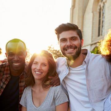 Fellowship Of Christian Adult Singles