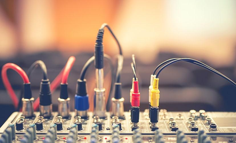 Audio Ministry