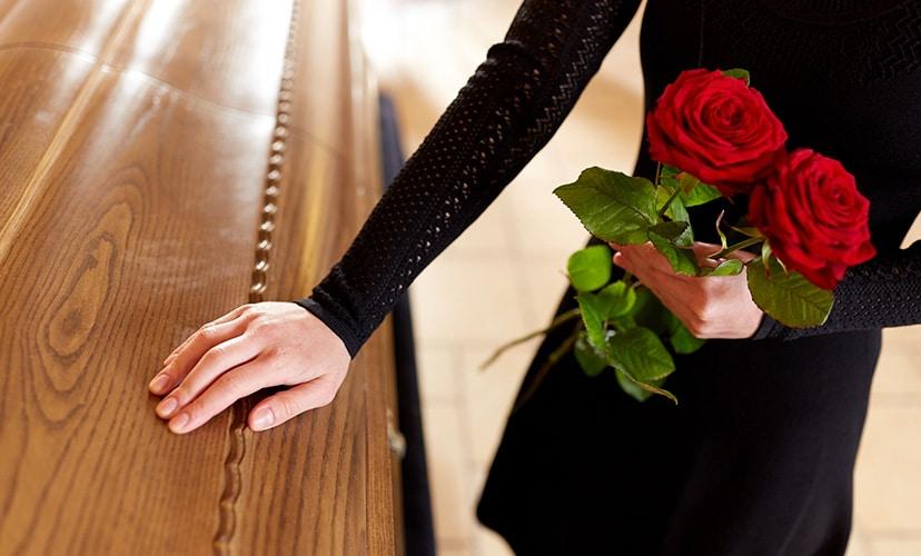 Bereavement & Funerals