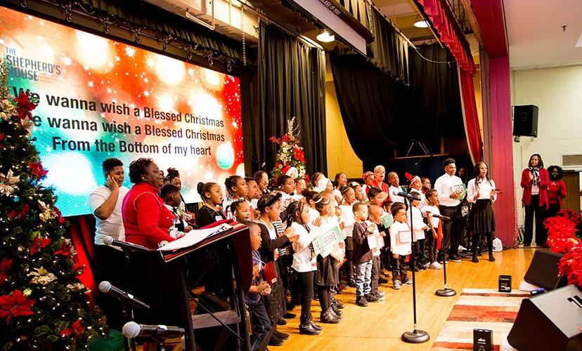 Children's Ministry – Teachers