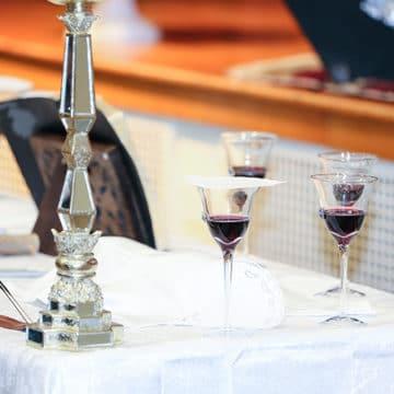 Communion Visitation