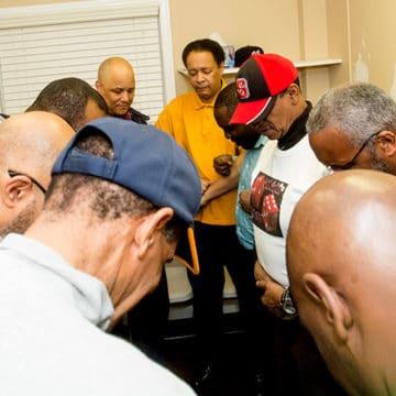 Prayer Support Group