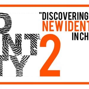 Discovering Your New Identity In Christ – Part2
