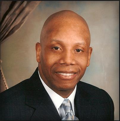 Bishop Liston Page, Jr.