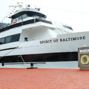TSHICC'S First Year Anniversary – Cruise Celebration