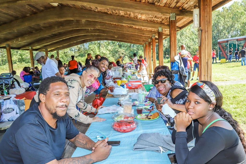 TSHICC's First Year Anniversary Picnic Photos