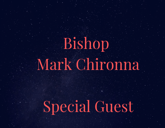Bishop Mark Chironna