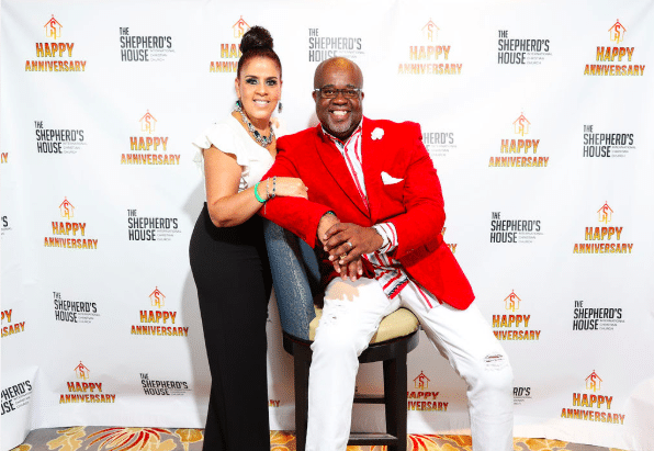 TSHICC's Second Year Anniversary At The Ritz Carlton